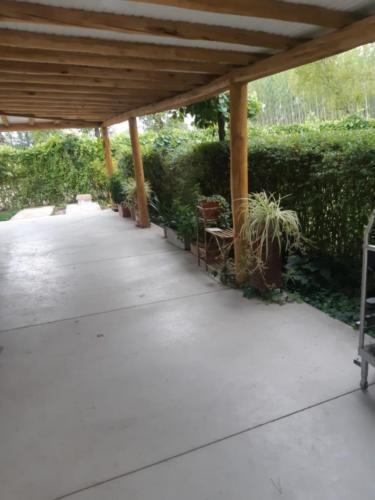 cabaña exterior 3