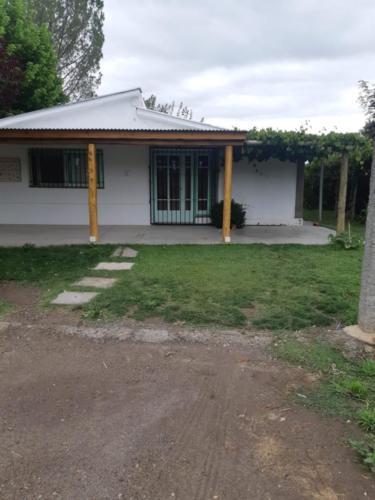 cabaña exterior 1